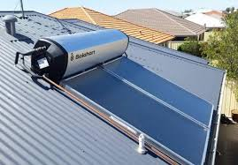 Solar Water Heater (SWH)